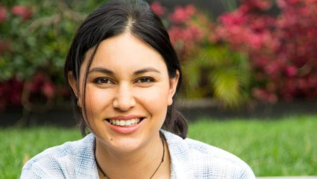 Foodies favourite nadia lim a judge on my kitchen rules nz stuff my kitchen rules new zealand judge nadia lim forumfinder Images
