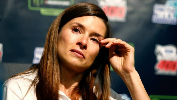 Danica Patrick will run 2018 Daytona 500, Indianapolis 500, then retire