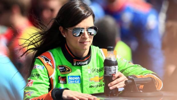 Danica Patrick never struggled to find sponsors until 2017 forcing her to consider her options in motorsport