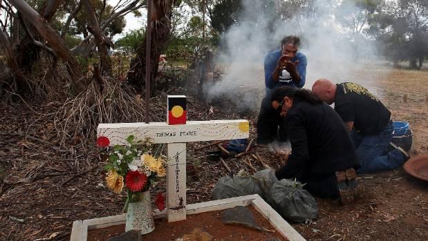 Bones return date in Australia