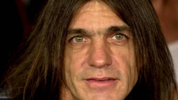 Emotional Photos From Malcolm Young's Funeral Will Melt Your Heart