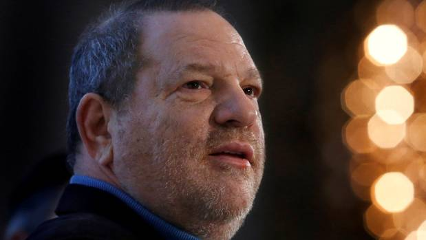 Harvey Weinstein had 'hitlist' of 91 Hollywood figures aware of sex allegations
