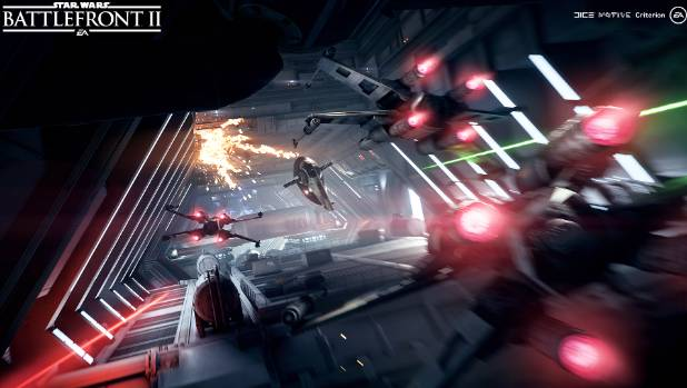 Lucasfilm Releases Statement About The Star Wars Battlefront II Loot Box Fiasco