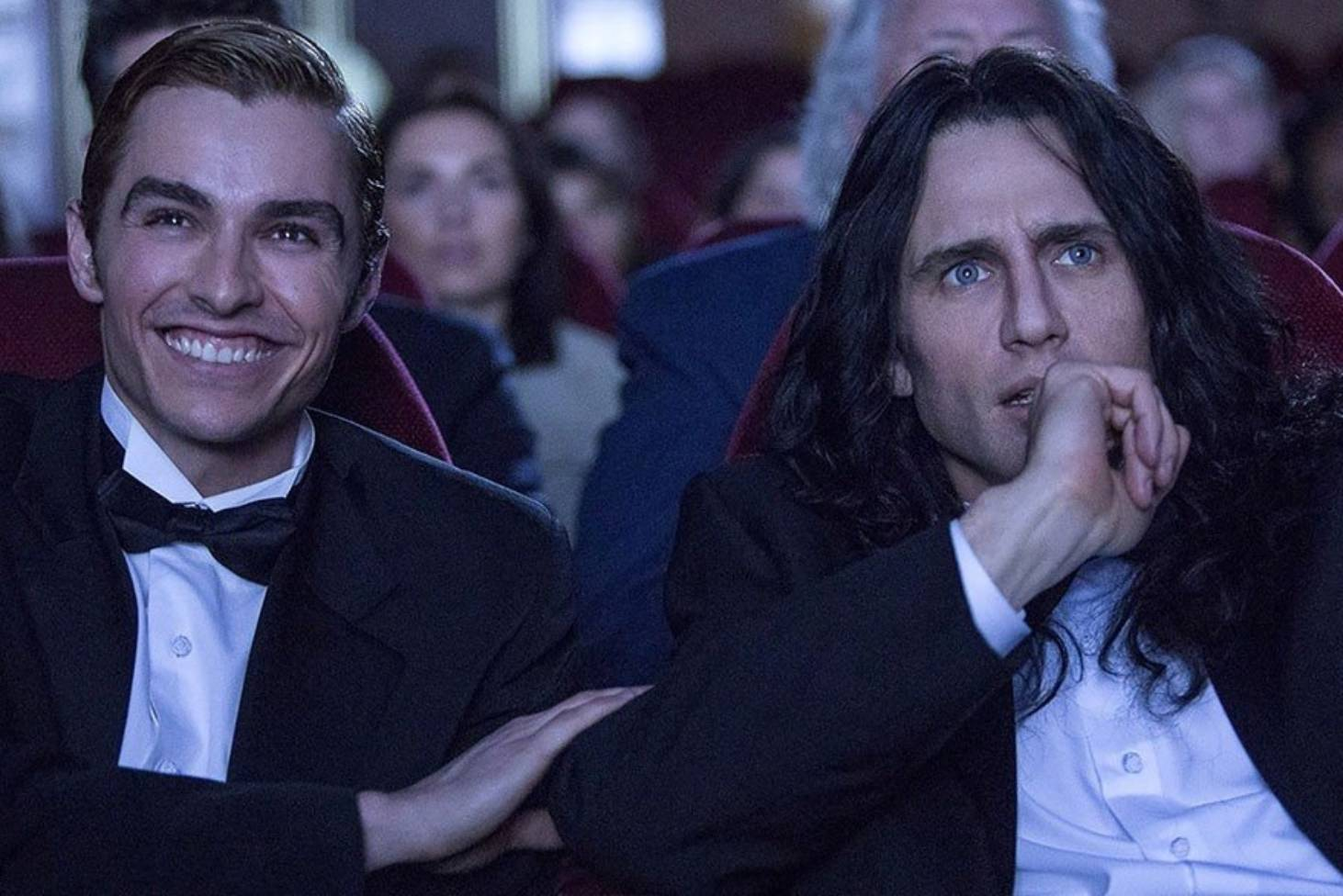 The Disaster Artists James Franco Proves As Elusive As The Rooms