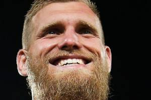 Brad Shields signed off with Wellington by guiding them to success in the second tier of New Zealand's national ...