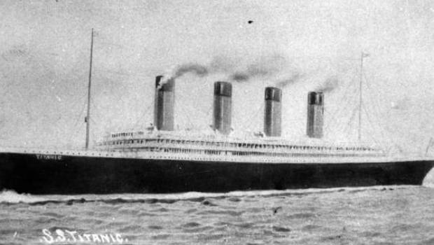 Titanic II to set sail in 2022