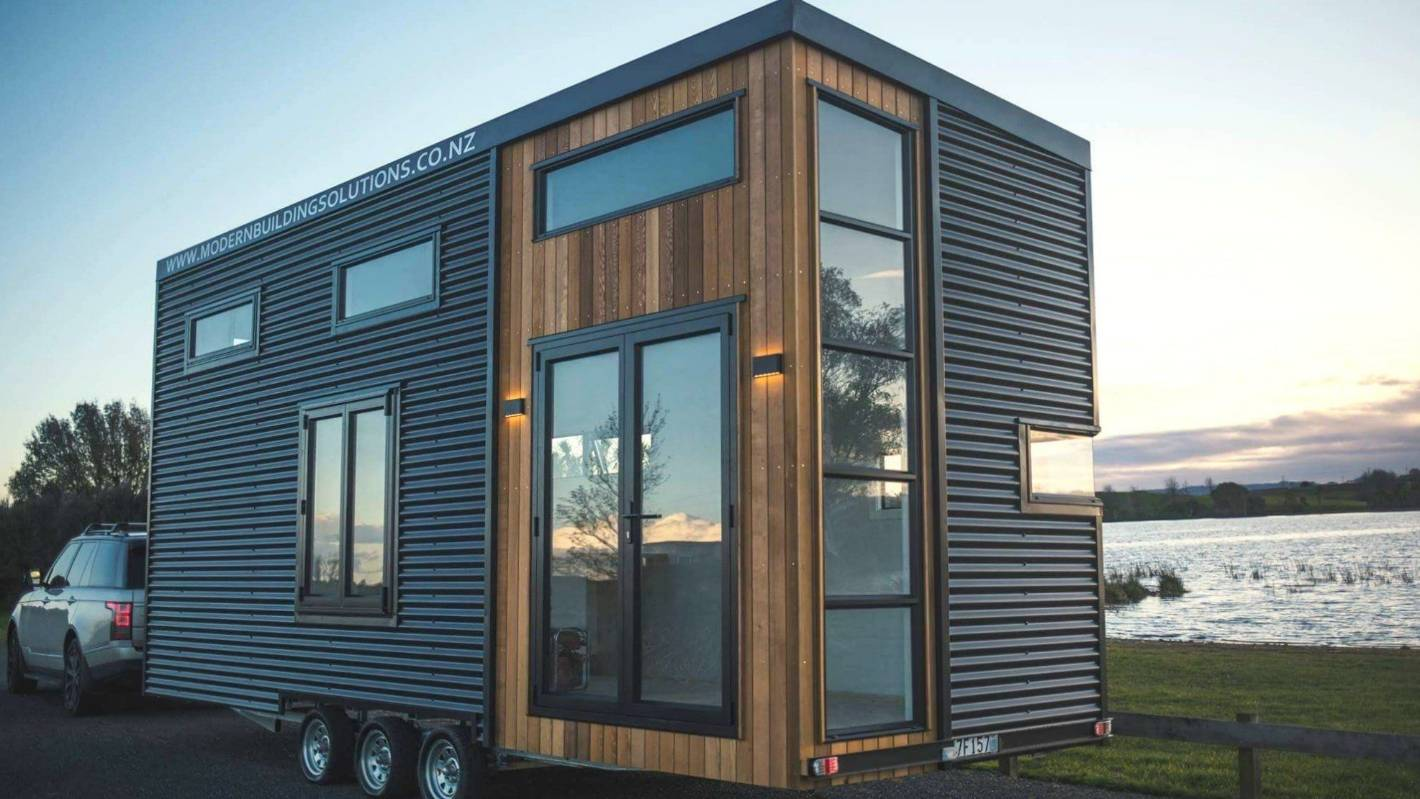 Tiny house on wheels for sale racks up 29,29 hits and counting