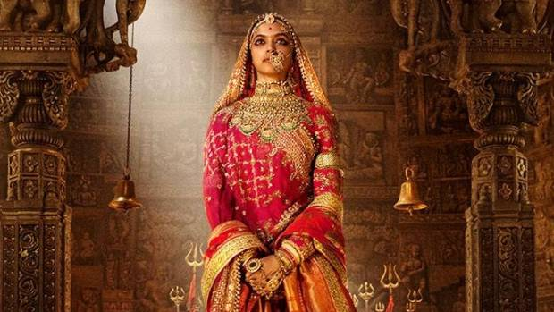 Odisha BJP leader joins 'Padmavati' fray, says