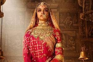 Padmavati's release in its native India has been delayed after the film became mired in controversy.