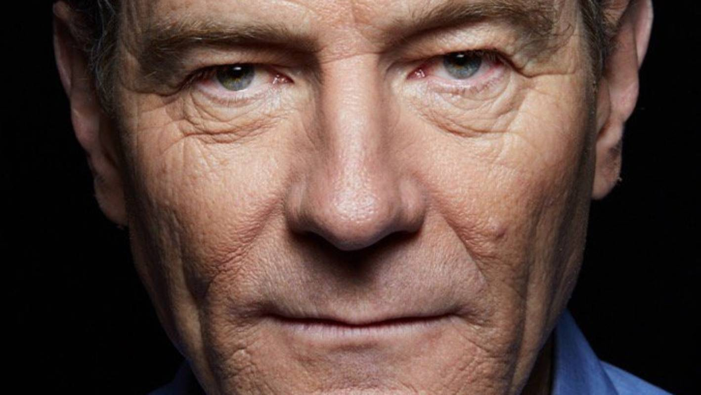 Bryan Cranston Haunted By Childhood Encounter With Charles Manson