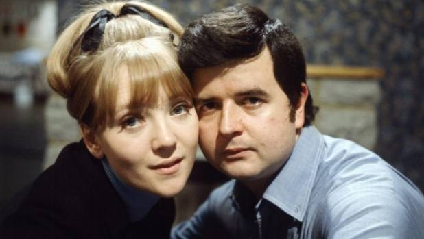 The Likely Lads star Rodney Bewes dies aged 79