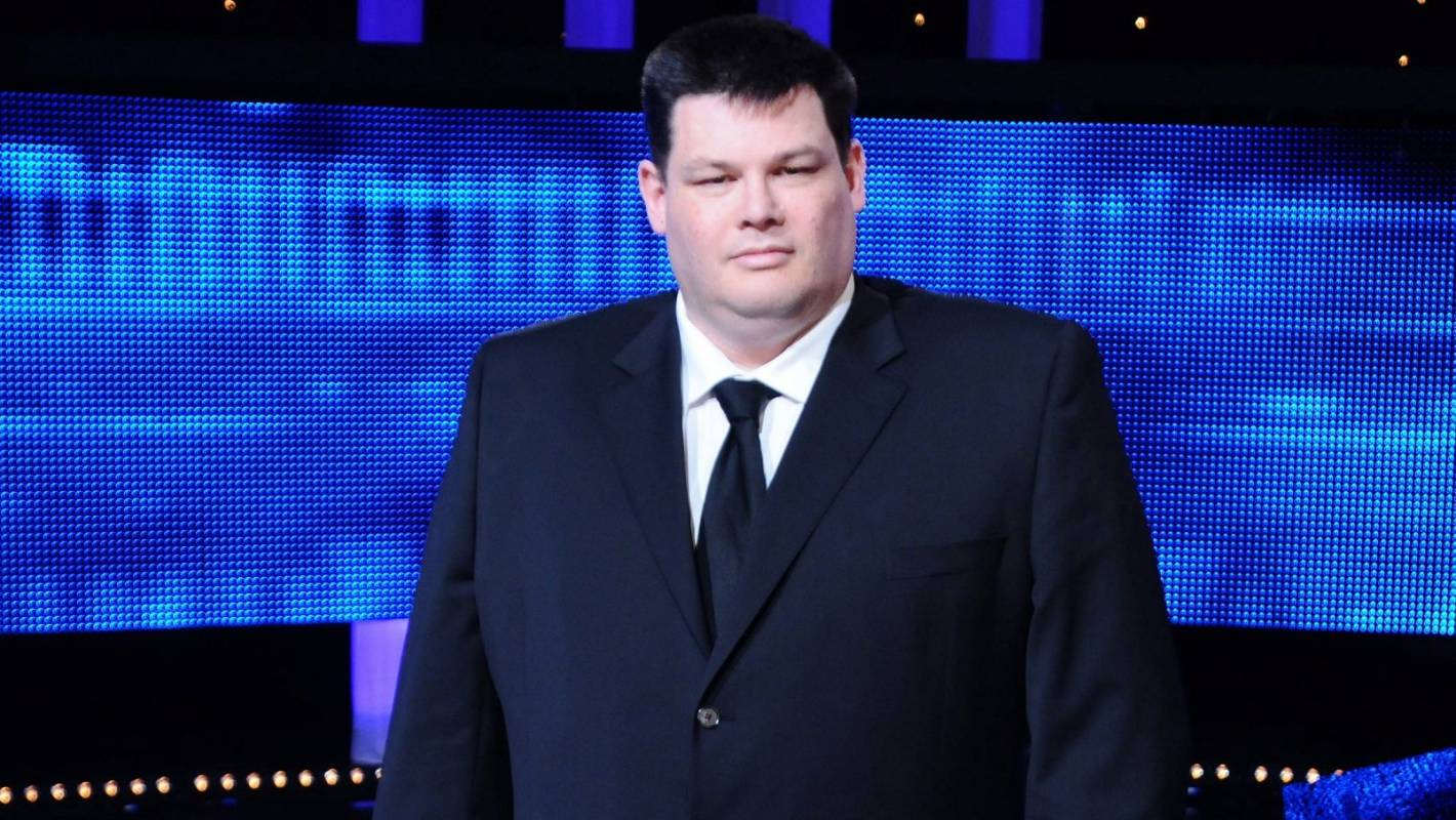 The Chase's Mark Labbett opens up about his recent weight ...
