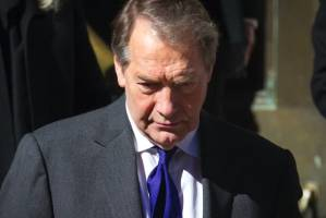 CBS News and PBS fired Charlie Rose, one of America's most prominent interviewers, the day after the Washington Post ...