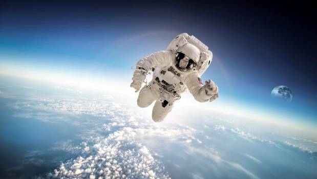 Flat Earthers claim space agencies around the world have been lying about space exploration since the Cold War.