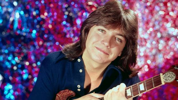 The Partridge Family star David Cassidy dies at 67