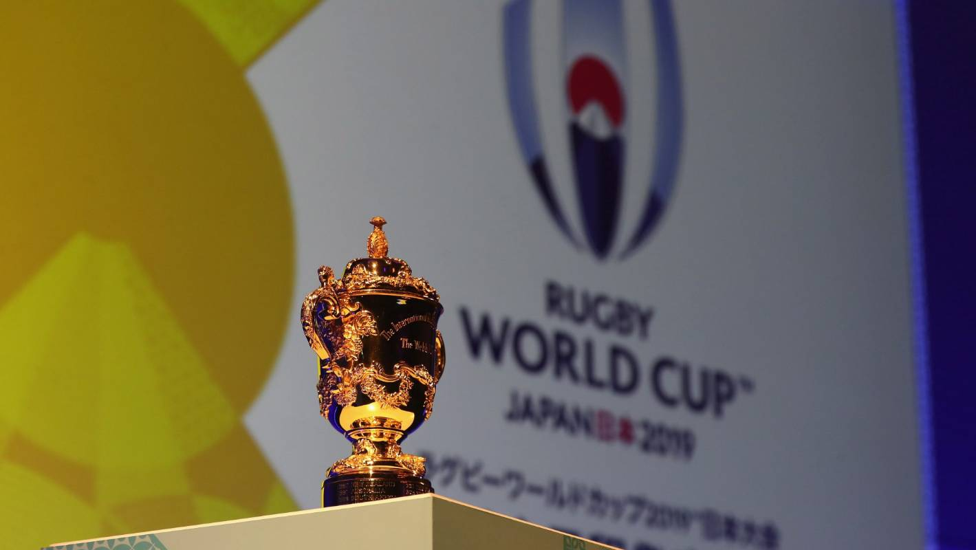 Spark, TVNZ plan joint bid for 2019 Rugby World Cup broadcasting rights