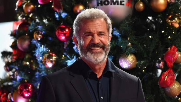 'Bringing change to Hollywood': Mel Gibson