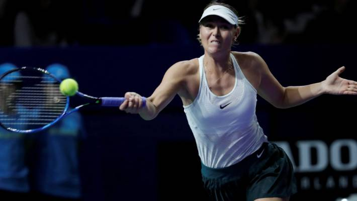 f7991b630bbc Tennis star Maria Sharapova in alleged housing fraud probe