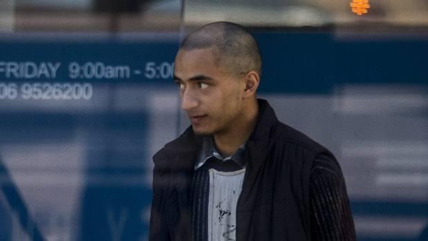 NZ man charged with possessing Isis propaganda, 'terrorist's handbook'