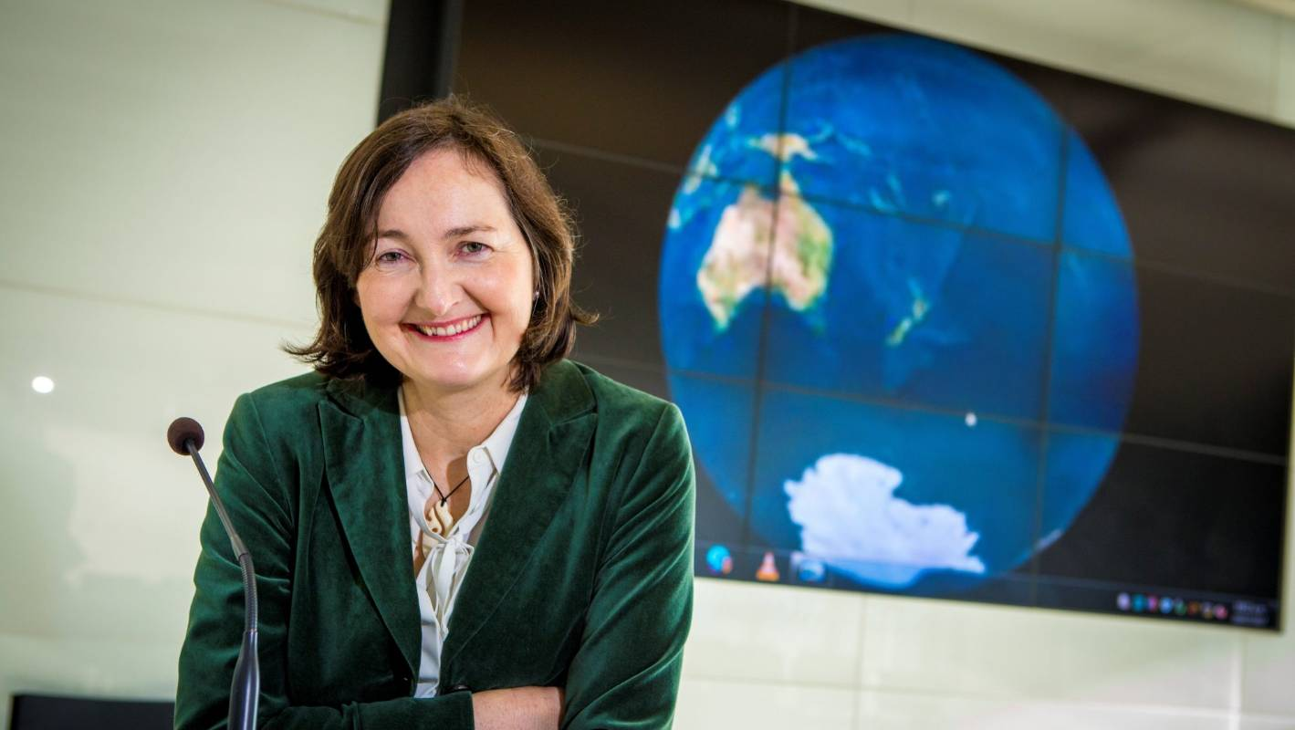 University of Canterbury professor Anne-Marie Brady says she has been victim of attempts to silence her after she criticised China's alleged influence in New Zealand last year.