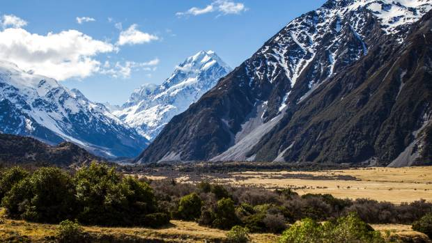 How well do you know NZ? Take the quiz