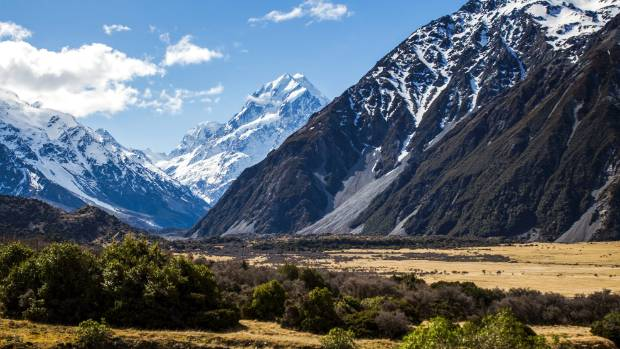 Hermitage Aoraki Mt Cook Rooms With A Spectacular View