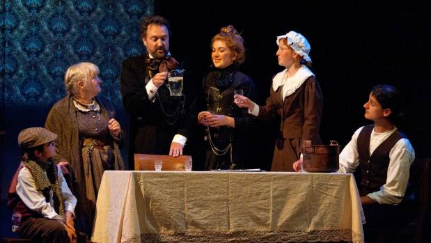 Peaky Blinders' Steven Knight to Adapt Charles Dickens BBC Series