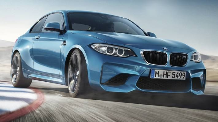 Bmw Says Its Making Hybrid M Models But They Wont Be Watered