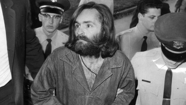Years After Brutal Murders, Manson Follower Recommended For Parole