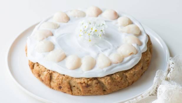 Plain Cake Recipe Nz