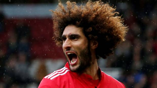 Marouane Fellaini likely next club will leave you speechless