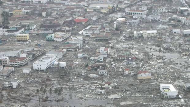 When Hikurangi subduction zone megathrust triggers tsunami ...