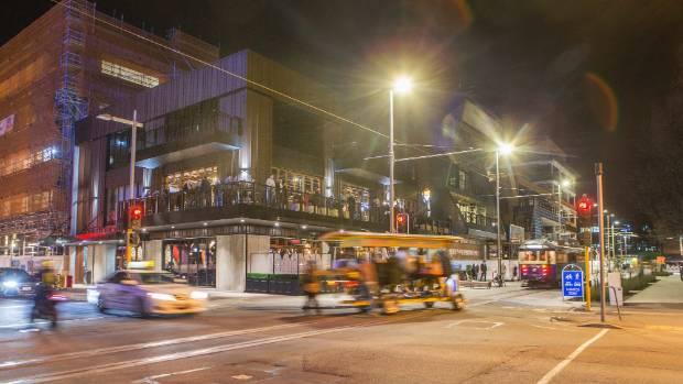 Christchurch Hd: Christchurch City Council Scraps Alcohol Policy, But Bars