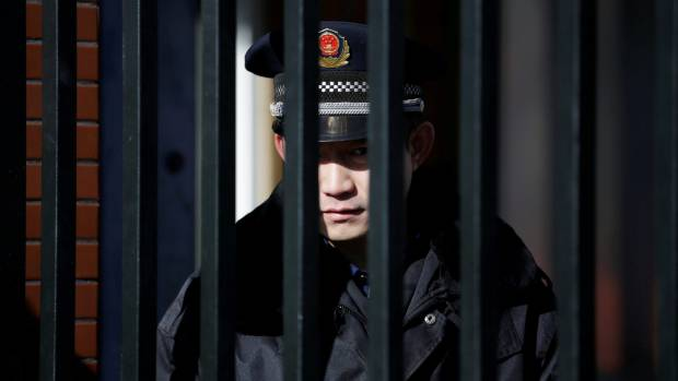 Beijing police probe nursery over abuse allegations (CTRP)