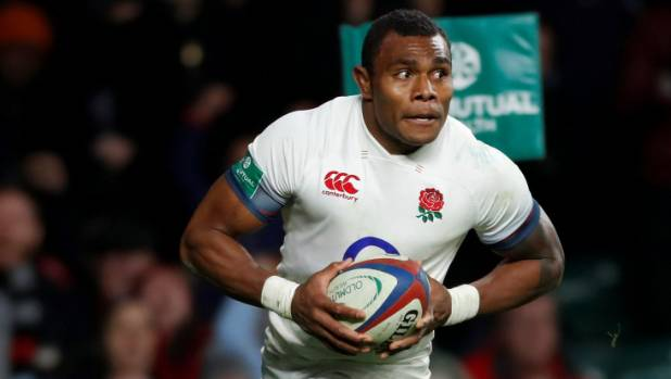 Eddie Jones rings the changes for England's autumn-ending clash with Samoa