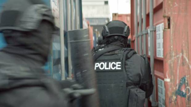 This recruitment video from the New Zealand Police is winning the internet