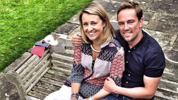 Sky Sports Presenter Simon Thomas Announces Wife's Death On Twitter