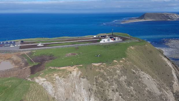 Rocket Lab will launch the Electron rocket from Mahia Peninsula between 2.30pm and 6.30pm.