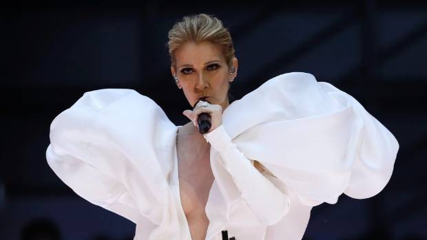Celine Dion will play a second show in Auckland
