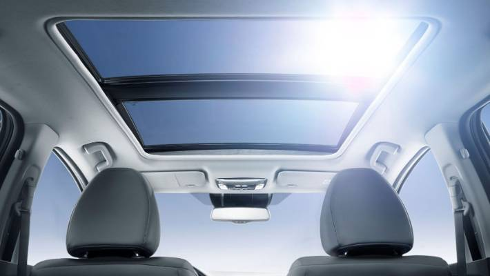 Silly question #22: Debating the merits of sunroofs | Stuff