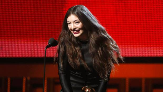 Lorde is considering cancelling a concert in Israel