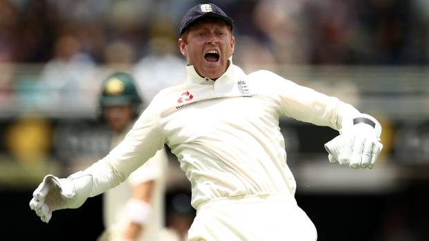 No disciplinary action for Bairstow, who plays down 'headbutt' incident