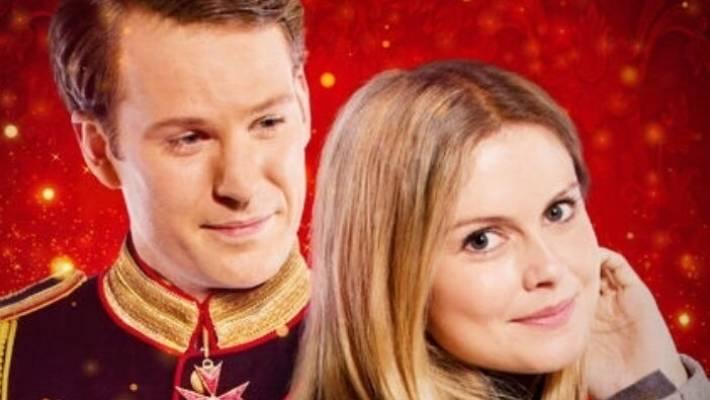 A Christmas Prince Ben Lamb.A Christmas Prince Rose Mciver S Royal Romance Causing A