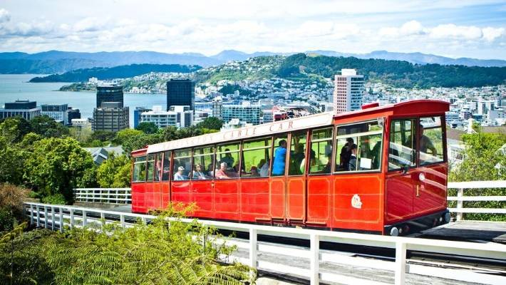 Wellington Cable Car: Wellington Cable Car Prices Going Up, And Seniors May Lose