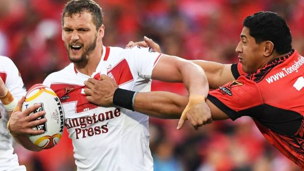 'Lockers' out of World Cup final; Lomax in