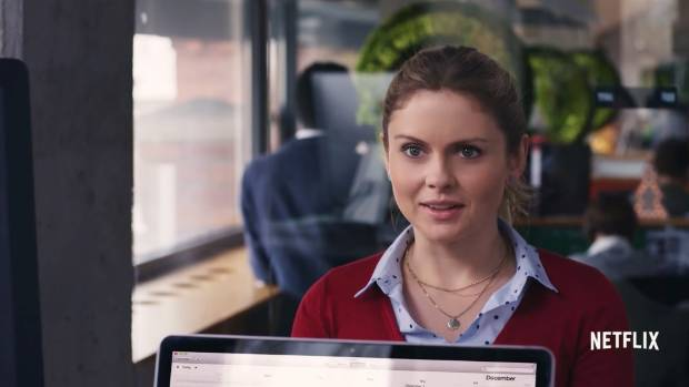 A Christmas Prince II: Rose McIver is back in the year's most