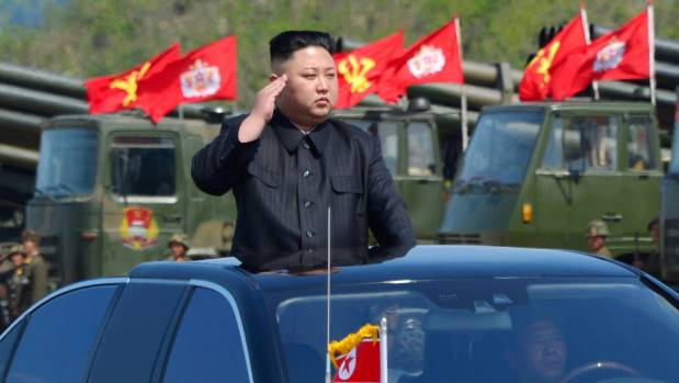 North Korean leader Kim Jong Un has overseen an increasing number of missile  launches this year