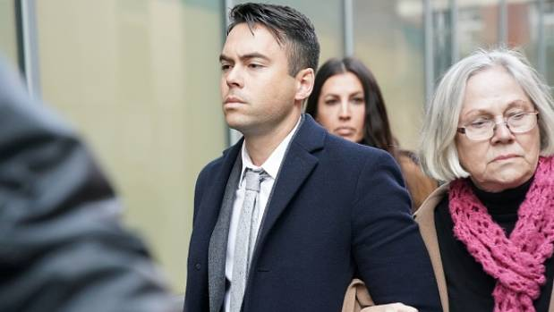 Ex-Corrie Star Bruno Langley Pleads Guilty To Sexual Assault