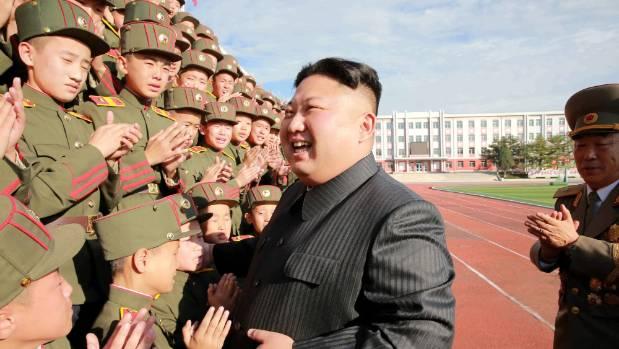 Mattis: North Korea can now hit