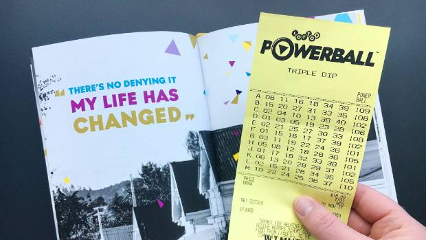 A Tauranga Lotto player is $5.5 million richer after Saturday night's draw.